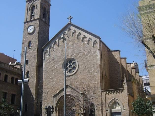 Basílica de la Puríssima Concepció
