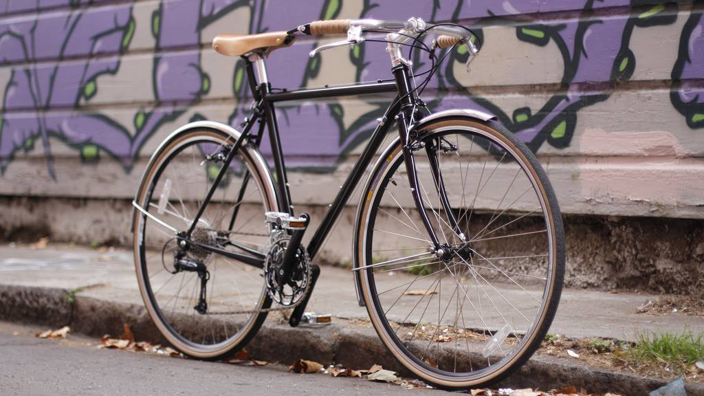Find your favorite bike shop in San Francisco