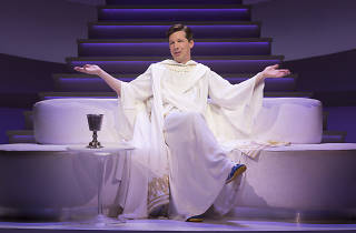 Sean Hayes in An Act of God