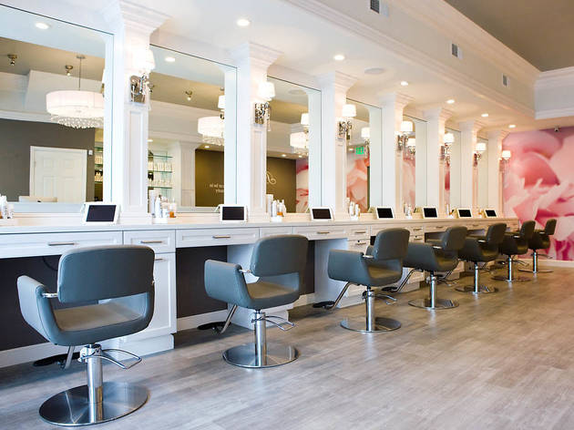 Bloom Blow Dry Bar