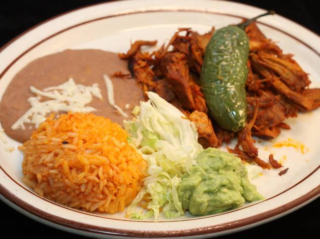 Lindo Michoacan