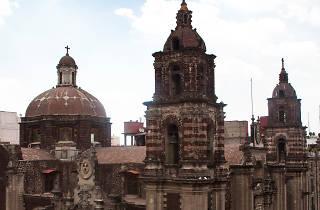 Iglesia La Profesa