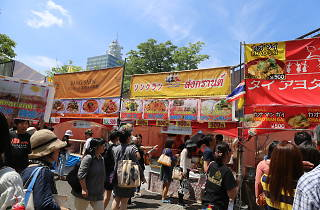 thai festival 20162