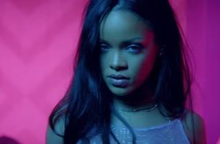 Rihanna 'Work' Dance Classes with Amrita