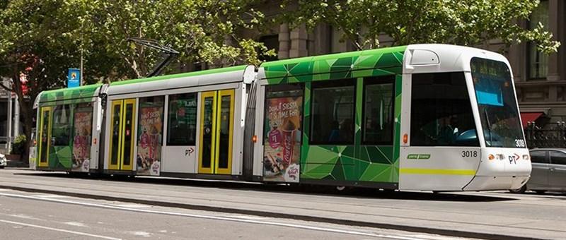 C-Class Tram