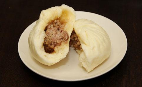 手作り台湾肉包 鹿港