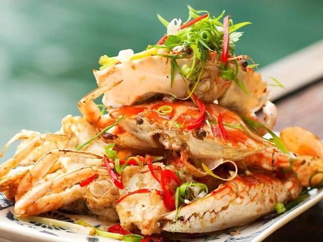 Crab Fest – EAT