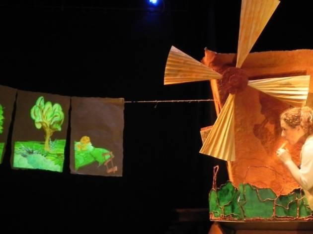 Teatralia 2016: Pour la petite histoire