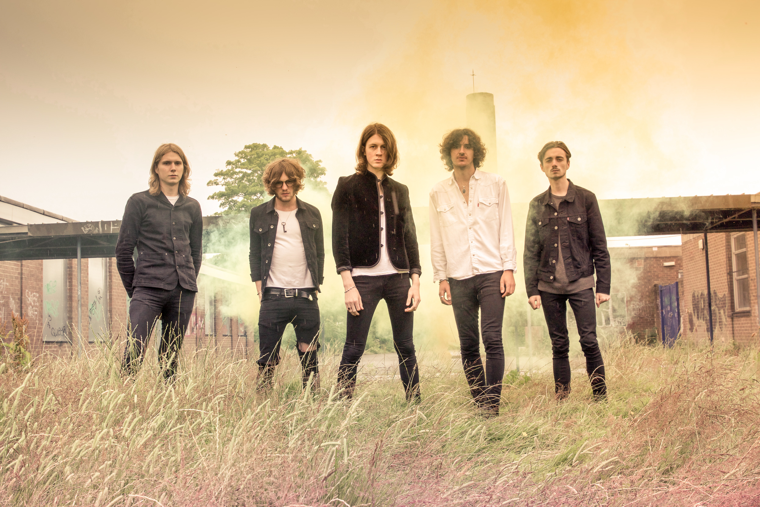 Blossoms' three acts not to miss at Parklife