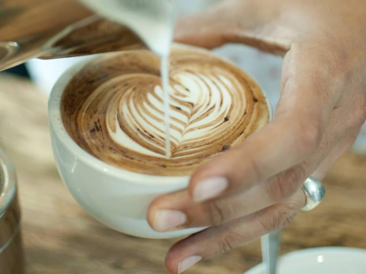 London's best cafés and coffee shops