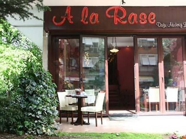 A La Rase