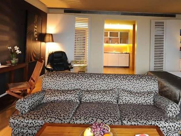 Ansen Hotel