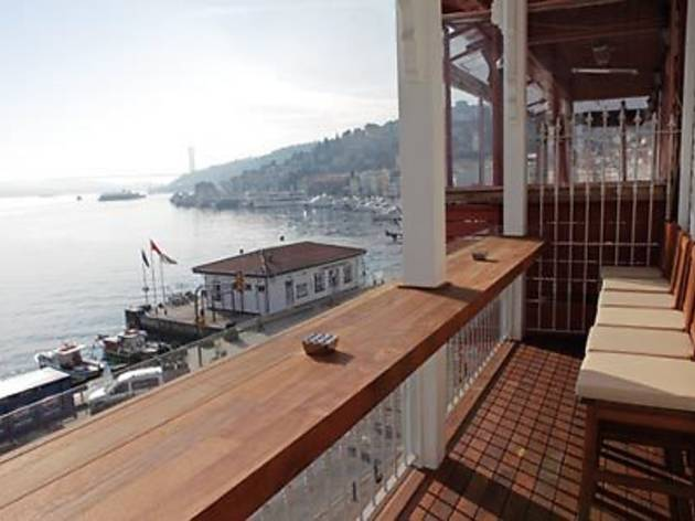 Arnavutköy Sur Balık