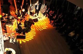 Borusan Müzik Evi