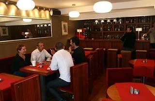 Cafe Gramofon