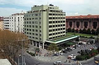 Divan İstanbul