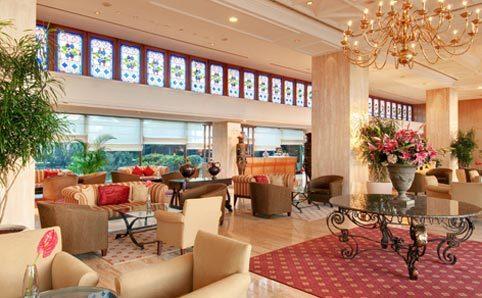 Hilton İstanbul Bosphorus Hotel