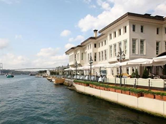 Hotel Les Ottomans