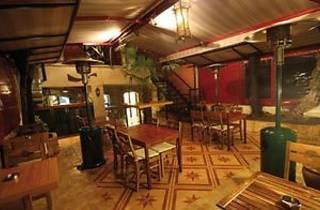 Hush Restaurant Lounge & Bar