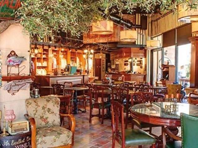 Oldies Restaurant&Cafe