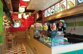 Pita Khubiz Cafe