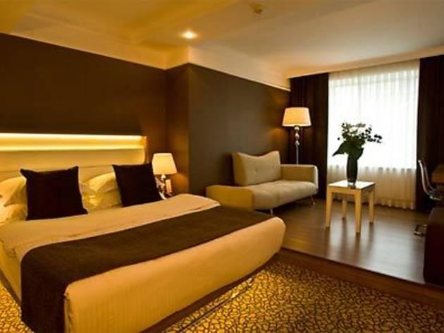Richmond Hotel Istanbul