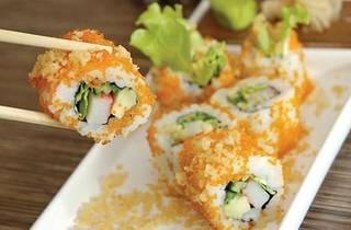 Sushi / Takemura