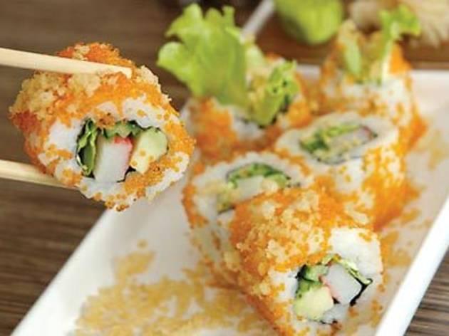 Sushi Me