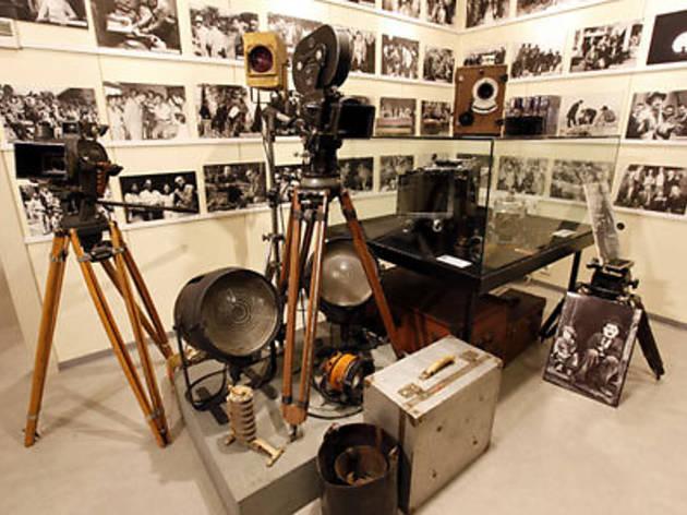 TÜRVAK Sinema ve Televizyon Müzesi