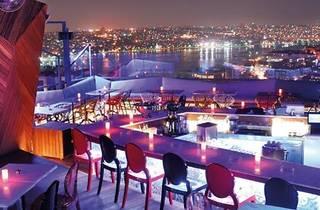Up Lounge