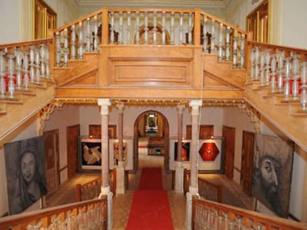 Yıldız Sarayı Müzesi