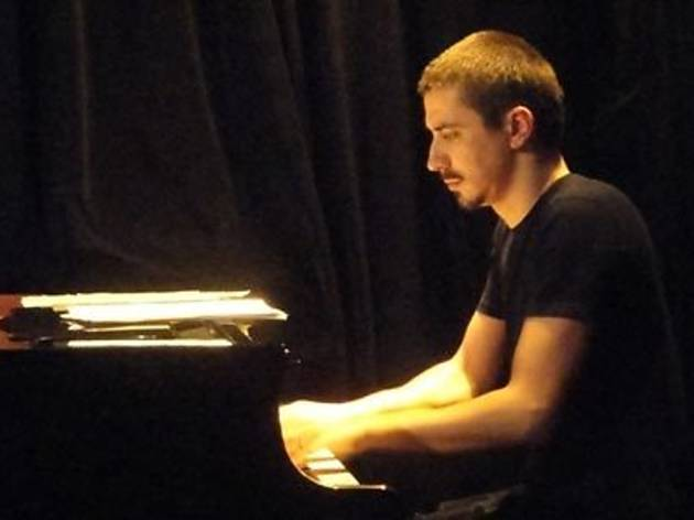 Jef Giansily Trio