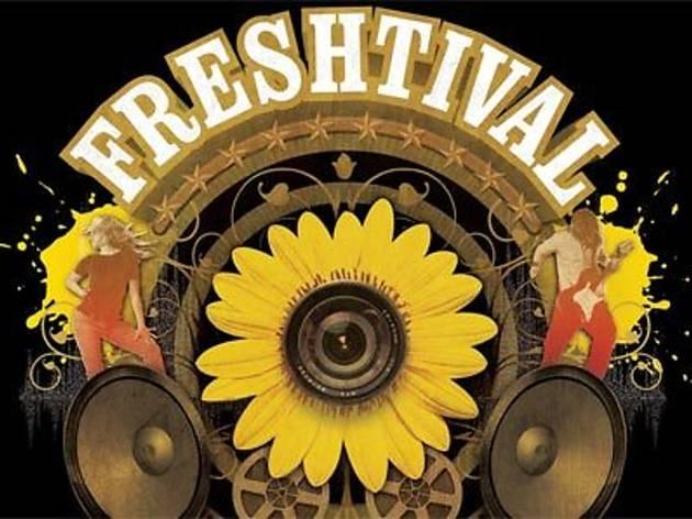 Freshtival