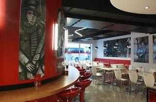 Armoni Restaurant