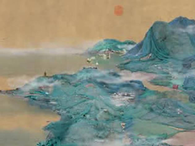 Yao Lunun Yeni Manzaraları