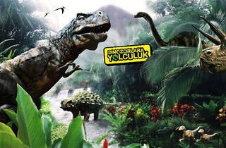 Dinozorlara Yolculuk