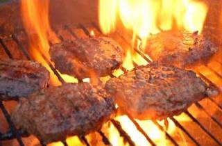 BBQ Partisi - Babalar Günü Özel