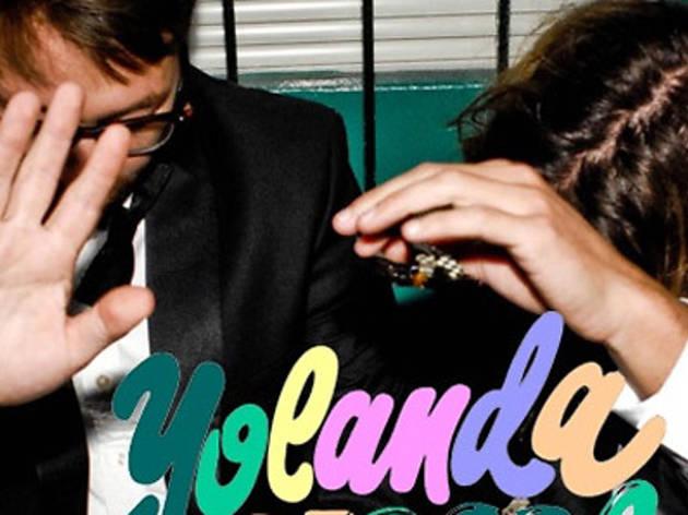 Yolanda Be Cool