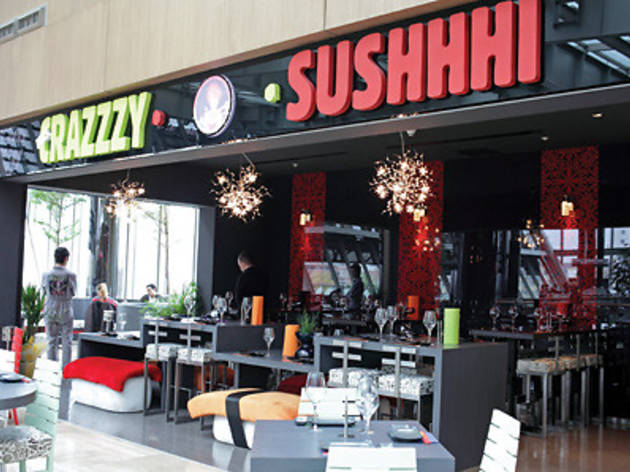 Miss Crazzzy Sushhhi