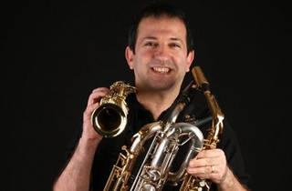 'European Jazz Club' Yahya Dai Quartet feat. Maciej Fortuna