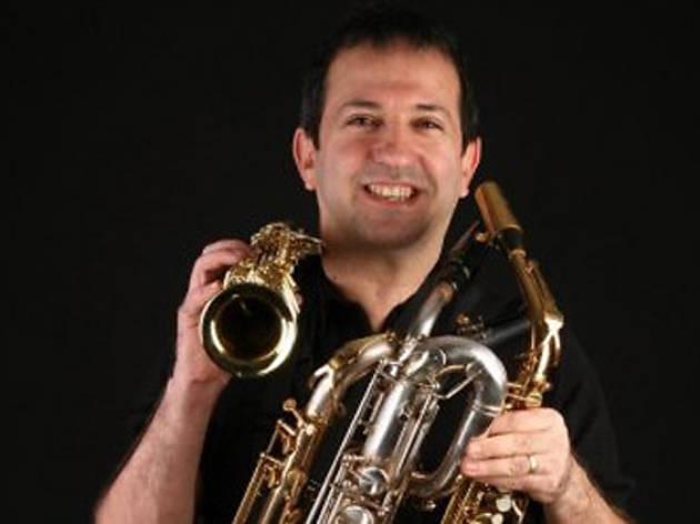 Morning Jazz Sessions: Yahya Dai Quartet 3.0