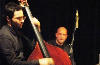 Ozan Musluoğlu Quartet feat. Meltem Ege