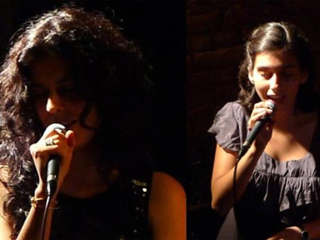 Ceren Koçak Quartet