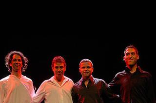 Itamar Erez & The Adama Ensemble