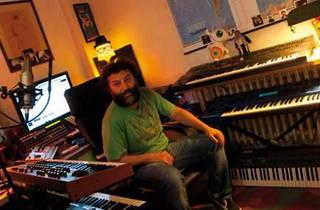 DJ Tutan