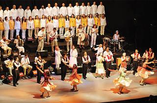 Kardeş Türküler - Yavuz Bingöl