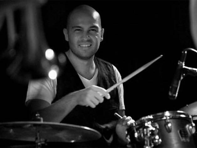 European Club Jazz Geceleri: Ferit Odman Quintet feat. Stefano Di Battista