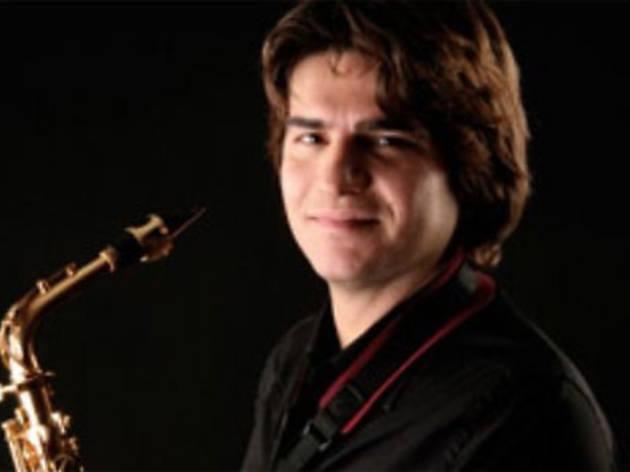 European Club Jazz Geceleri: Serdar Barçın feat. Ibrahim Maalouf