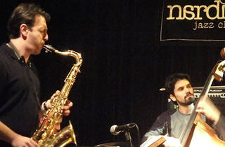 23. Akbank Caz Festivali: Tamer Temel Quartet