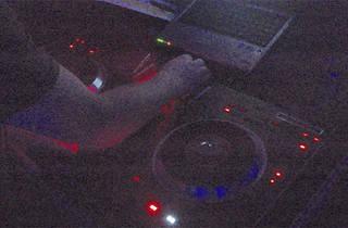 DJ E & Dynch